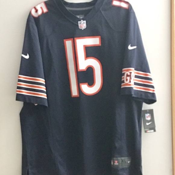 brand new 91f8e 07b4a Nike NFL Chicago Bears Jersey Men's NWT